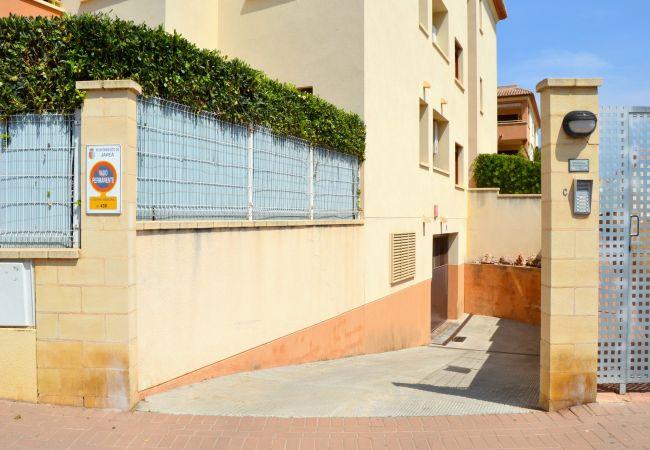 Appartement in Javea - Apartamento Benvinguts Javea - 5057