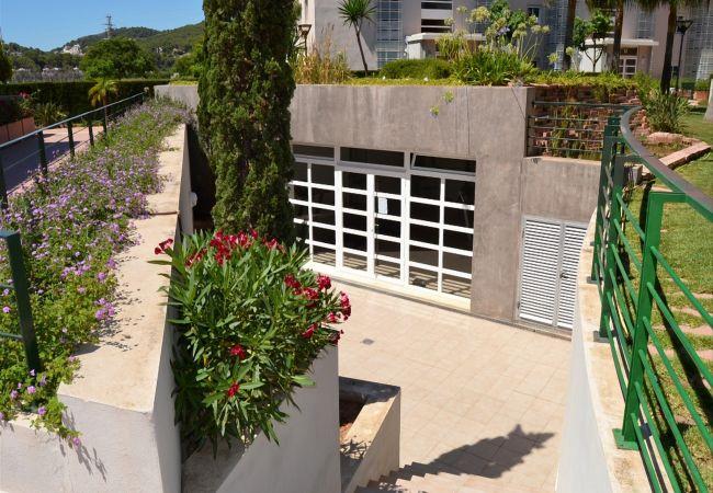 Appartement in Javea - Apartamento Golden Gardens Javea - 5071-2