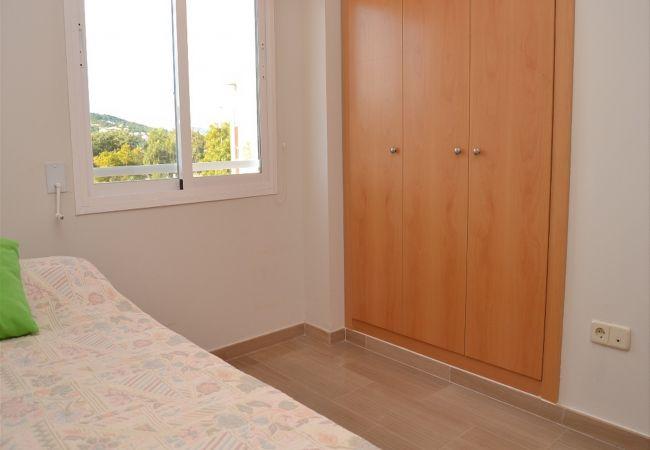 Appartement in Javea - Apartamento Golden Gardens Javea - 5003