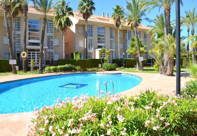 Appartement in Javea - Apartamento Golden Beach Javea - 5017