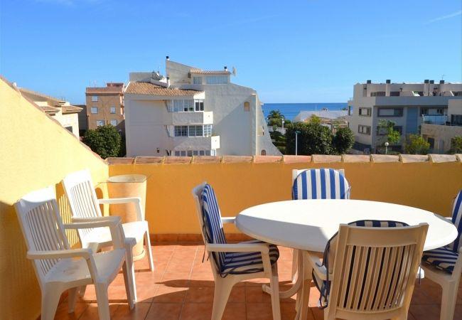 Appartement in Javea - Apartamento Isleta Marina I Javea - 5023