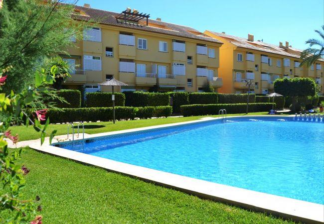 Appartement in Javea / Xàbia - Apartamento Isleta Marina I Javea - 5023