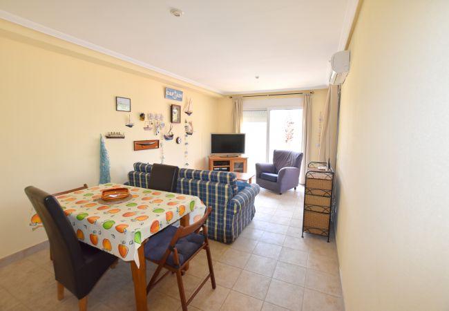 Appartement in Javea - Apartamento Altamar I Javea - 5014