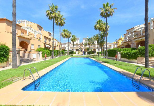 Appartement in Javea / Xàbia - Apartamento Altamar I Javea - 5014