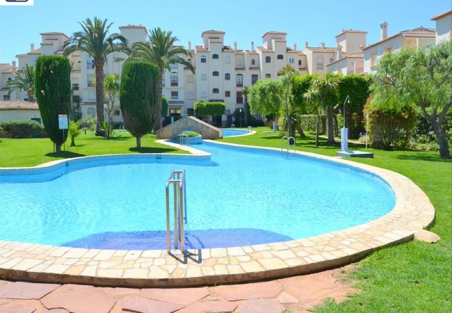 Appartement in Javea / Xàbia - Apartamento La Isla Javea - 5082