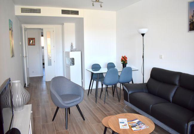 Appartement in Javea - Apartamento Brisas del Arenal Javea - 5053