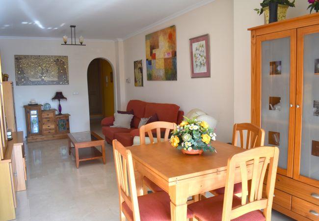 Appartement in Javea - Apartamento Jardines del Puerto Javea - 5050