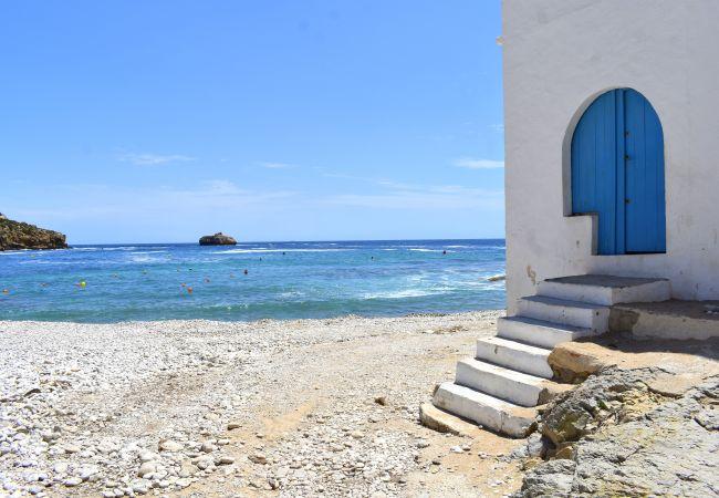 Chalet in Javea - Casa del Sol Javea - 5083