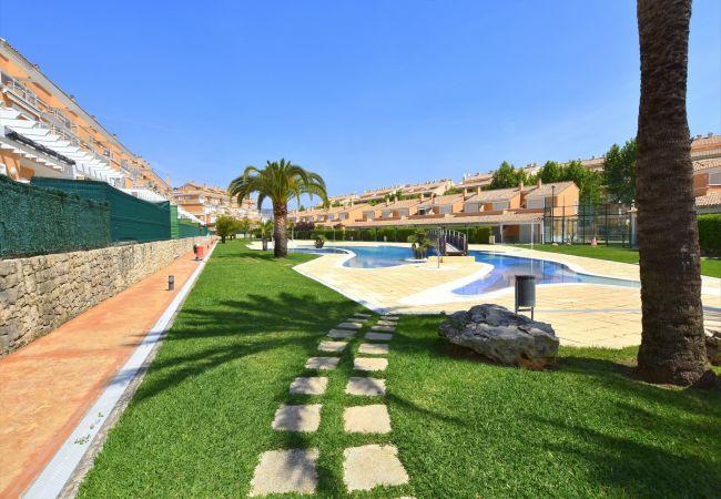 Appartement in Javea - Apartamento Moreras del Saladar Javea - 5073