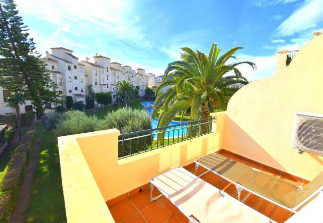 Appartement in Javea - Apartamento La Isla Javea - 5024
