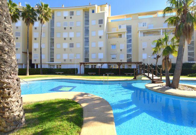 Appartement in Javea - Apartamento Golden Gate Javea - 5005